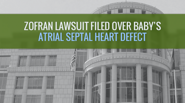 zofran-lawsuit-atrial-septal-defect